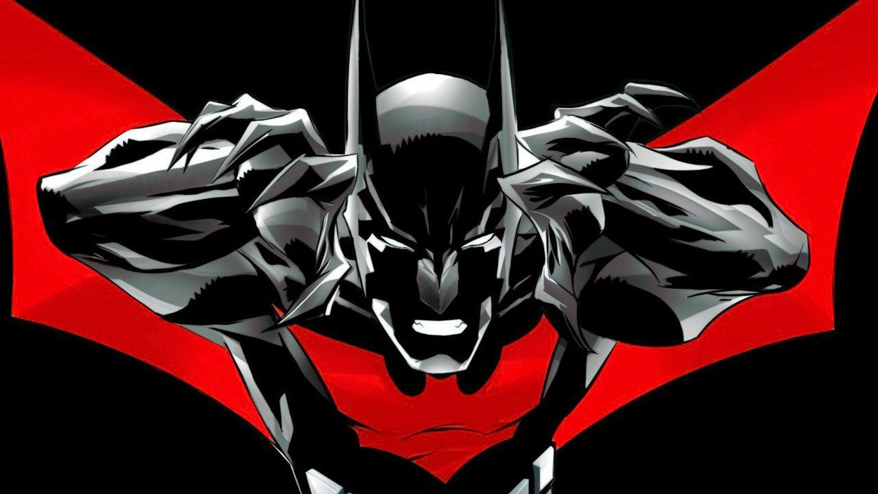 Warner Bros. Developing Animated 'Batman Beyond' Movie For Theatrical Release