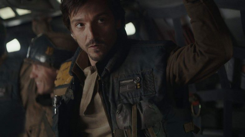 'Cassian Andor' Series Reportedly Gets Filming Dates and Synopsis