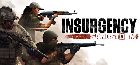 Insurgency: Sandstorm Stream (PC)