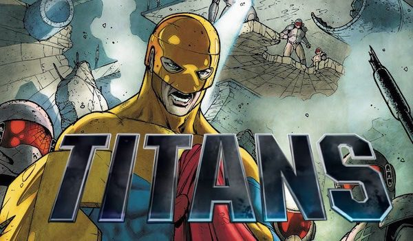 EXCLUSIVE: 'Titans' Season Two Character Breakdown Possibly Reveals Guardian