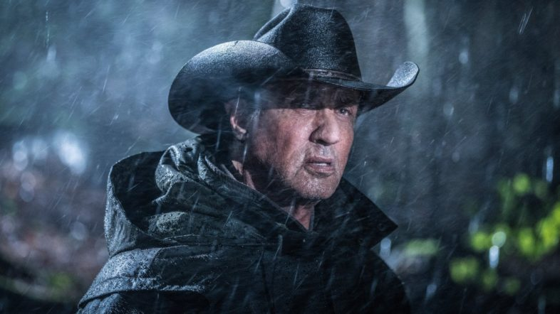 'Rambo V: Last Blood' Will Release September 20, 2019