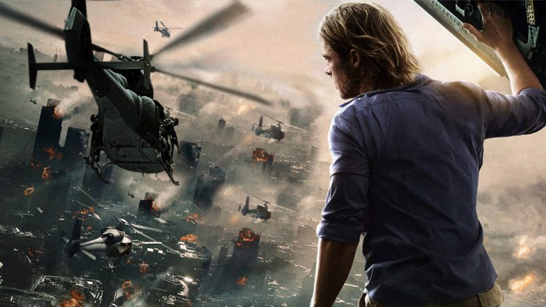 David Fincher's 'World War Z 2' Is No Longer In Development as Paramount Stops Pre-Production