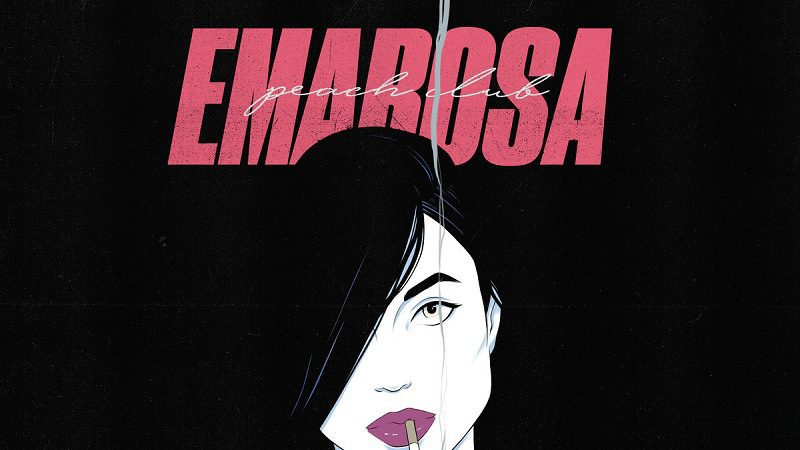 The New Emarosa