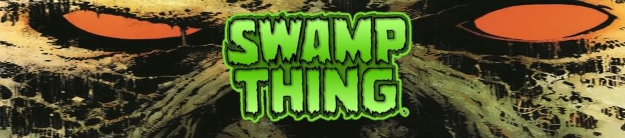 Swamp Thing #1 (Walmart 100 Page Comic Giant!) Review