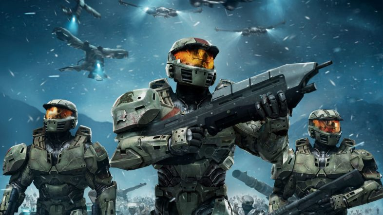 'Halo' TV Series Will Begin Filming on June 17th in Budapest
