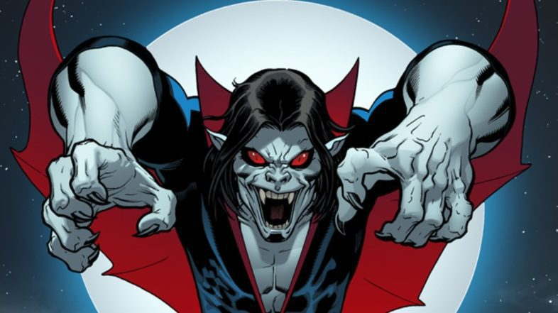 'Morbius' Taps Supervising Art Director Nigel Evans ('The Kid Who Would Be King')