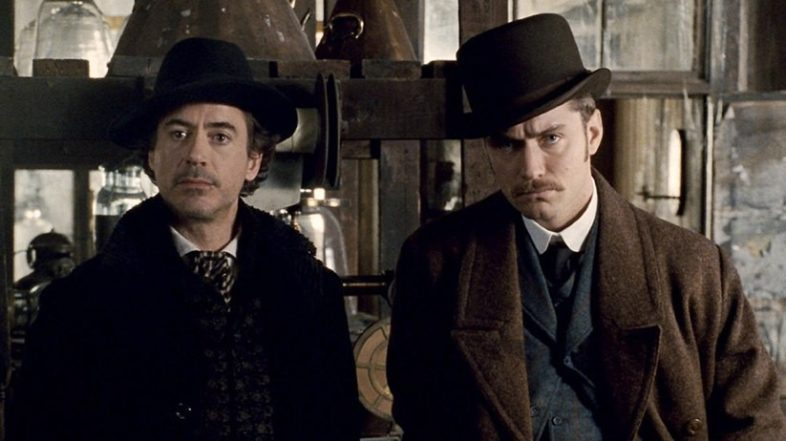 'Sherlock Holmes 3' Moves Back a Year to December 21, 2021; 'Untitled Event Film' Takes Dec. 25, 2020