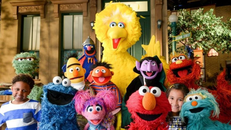 Anne Hathaway's 'Sesame Street' Aiming to Begin Filming on July 15th and Wrap in September
