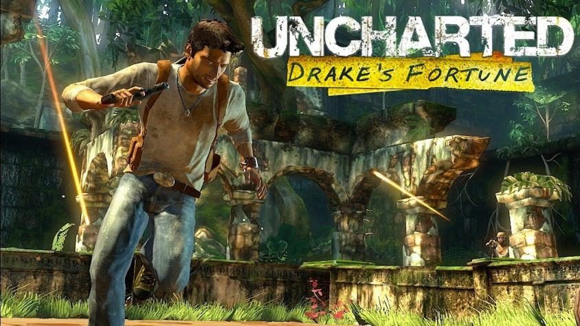 'Uncharted' Shortlist For Role Of Sully Surfaces As Casting Gears Up