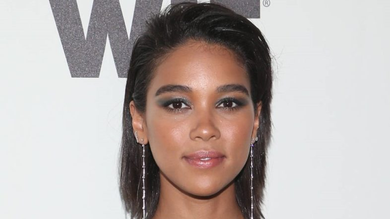 David Sandberg's 'Kung Fury 2' Adds Alexandra Shipp, Replacing Eiza González