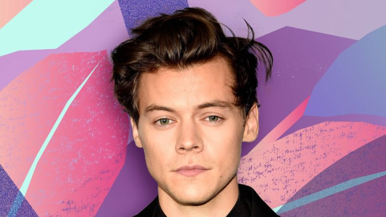 Rob Marshall's 'The Little Mermaid' Remake Has Harry Styles in Talks to Play Prince Eric
