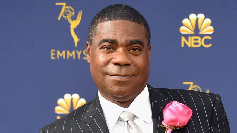 Eddie Murphy's 'Coming 2 America' Adds Tracy Morgan to the Star-Studded Ensemble