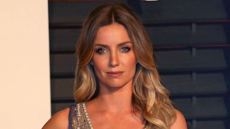 James Wan's Secret Horror Film Sets First Cast Member; Annabelle Wallis to Star
