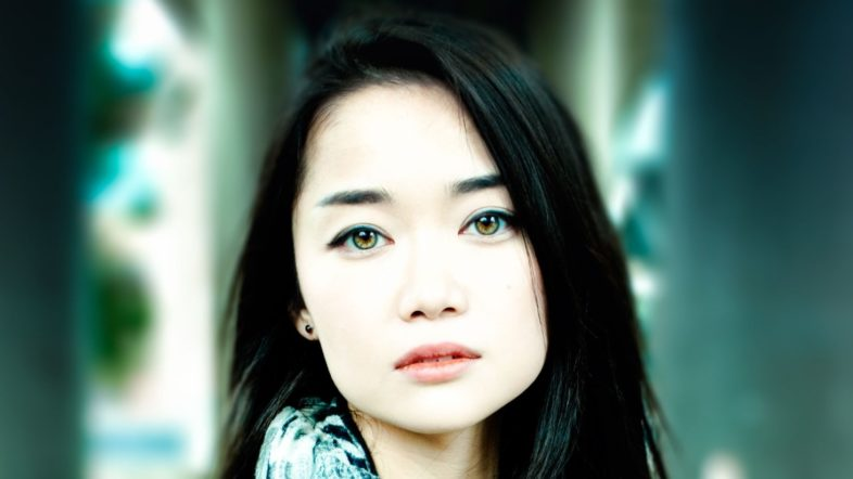 Paramount's 'G.I. Joe – Snake Eyes' Adds Haruka Abe to Cast