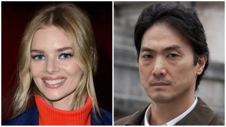 Paramount's 'G.I. Joe – Snake Eyes' Enlists Samara Weaving to Play Scarlett; Takehiro Hira Joins Cast