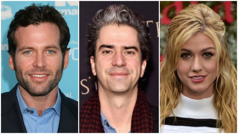 Josh Boone's 'The Stand' Miniseries Adds Eion Bailey, Hamish Linklater, & Katherine McNamara to Cast