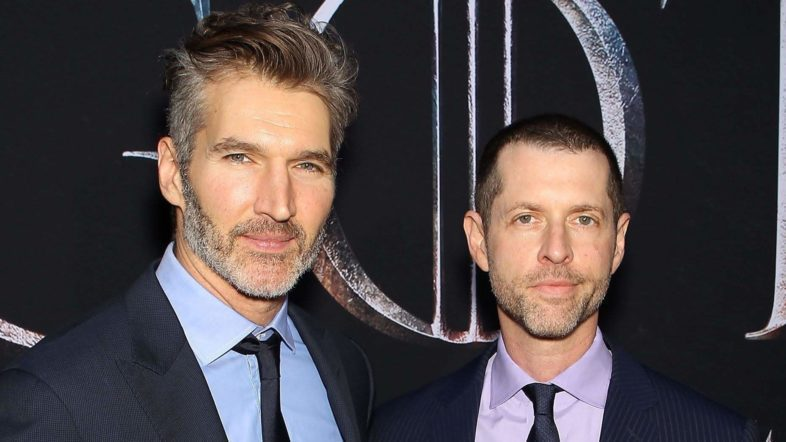 'Game of Thrones' Duo David Benioff & D.B. Weiss Leave Planned 'Star Wars' Trilogy