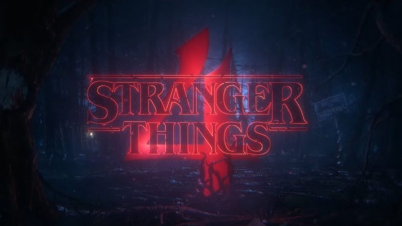 'Stranger Things' Season 4 Will Consist of Eight Episodes, Will Likely Miss 2020 Release