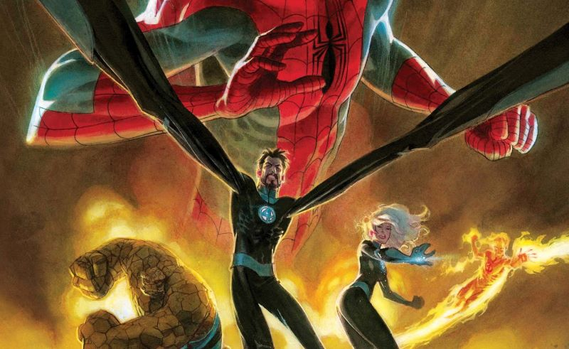 FRIENDLY NEIGHBORHOOD SPIDER-MAN #13 (REVIEW)