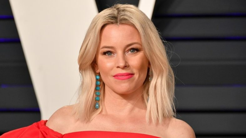 Elizabeth Banks to Direct & Star in Universal's 'The Invisible Woman'