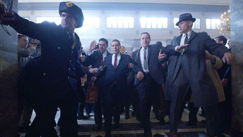'THE IRISHMAN' (REVIEW)
