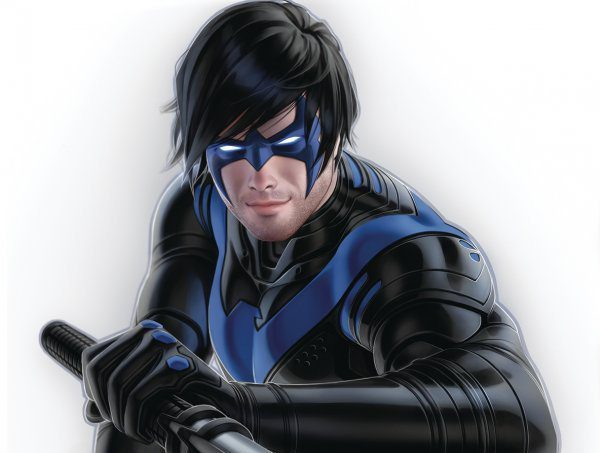 Nightwing #66 (REVIEW)