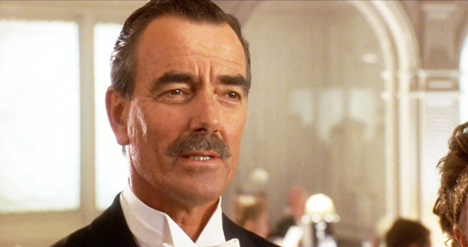 """Geek To Me Radio #163: Eric Braeden a.k.a. Victor Newman from """"The Young and the Restless"""""""