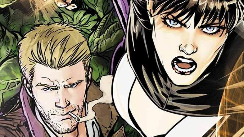 Bad Robot in Talks to Develop 'Justice League Dark' Films & Television Shows