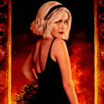 The Chilling Adventures of Sabrina Part 3