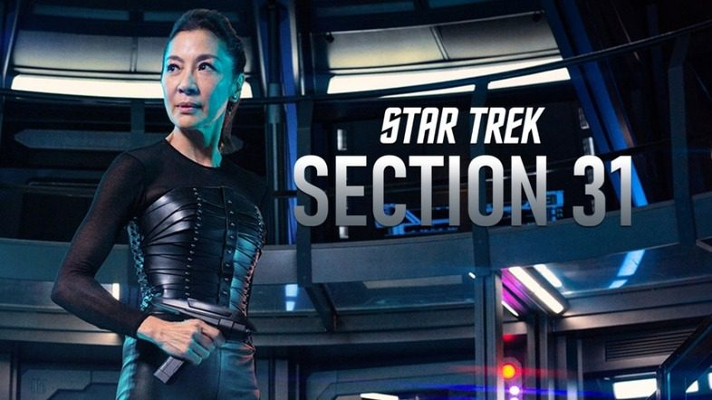 Exclusive: CBS All Access Spin-Off Series 'Star Trek: Section 31' Will Begin Filming May 4th in Mississauga, Canada