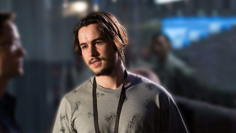 'Y: The Last Man': Ben Schnetzer Set to Play Yorick Brown, Replacing Barry Keoghan