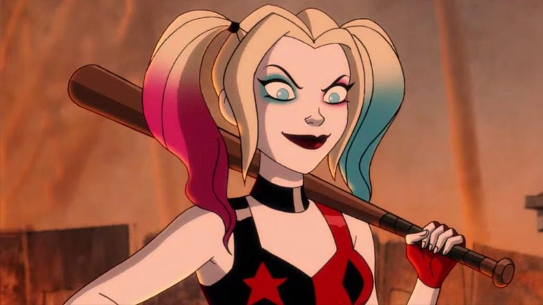 Exclusive Interview With 'Harley Quinn' Showrunner Justin Halpern!