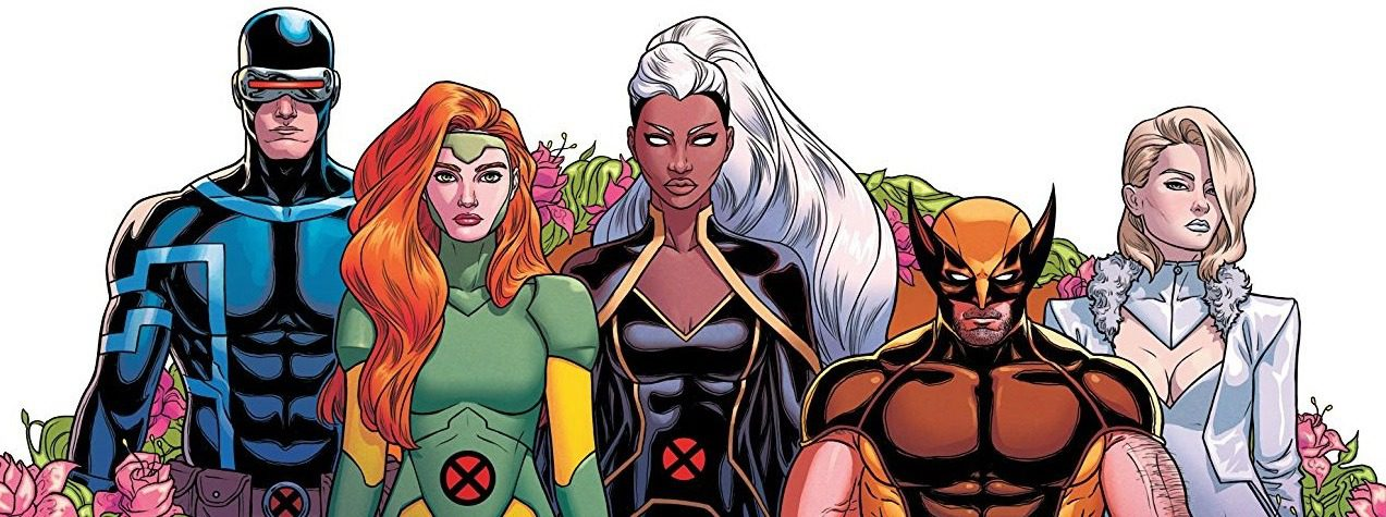Giant-Size X-Men: Jean Grey and Emma Frost #1 (Review)