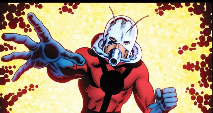 Ant-Man #1 (Review)