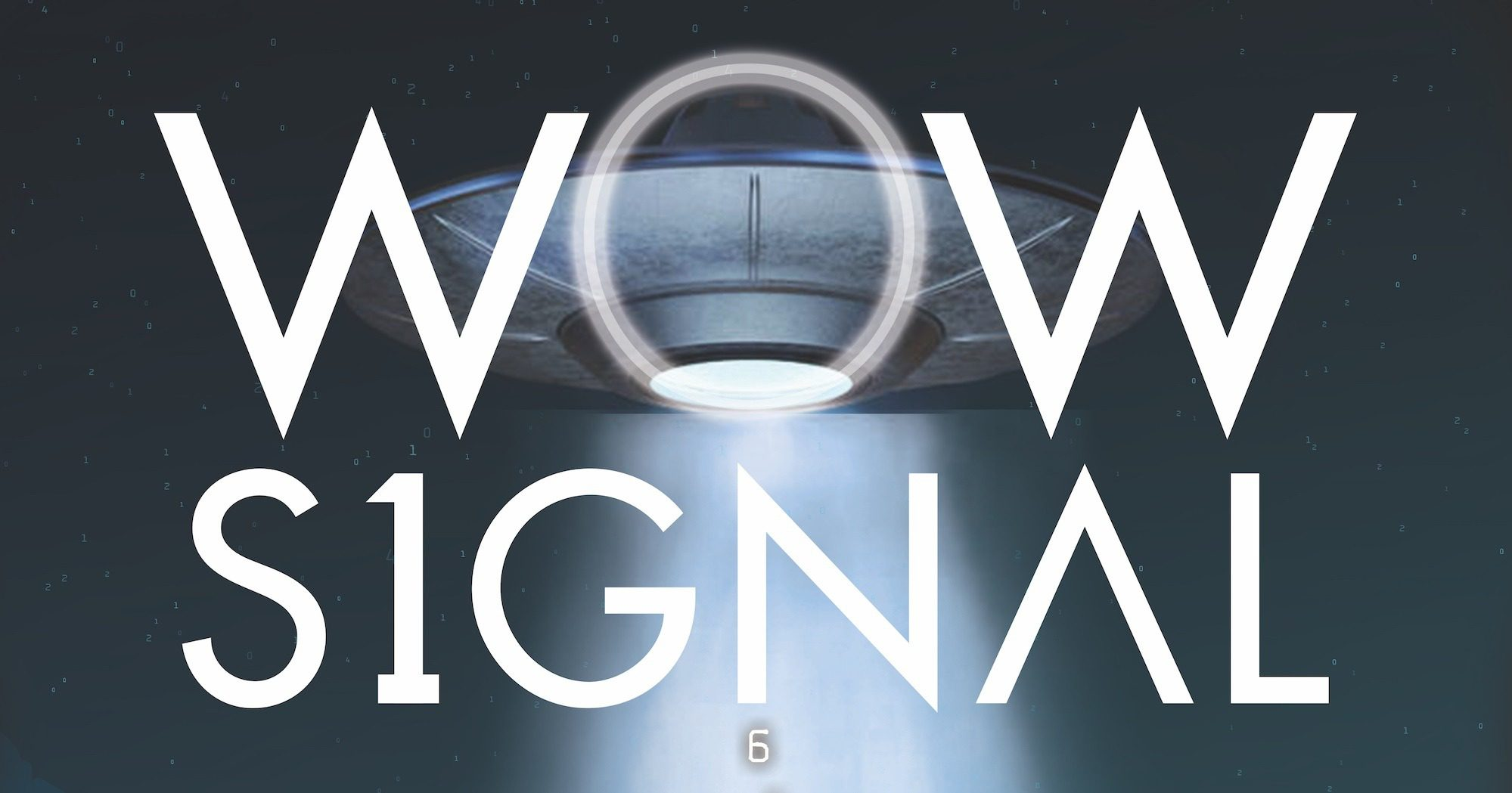 Wow Signal (Review)