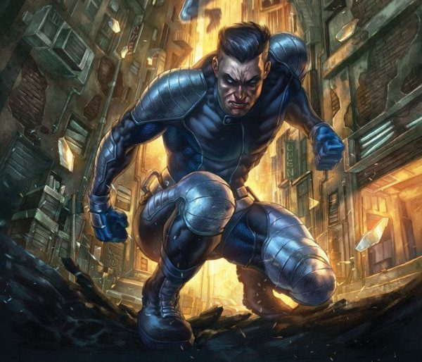 Nightwing #70 (REVIEW)