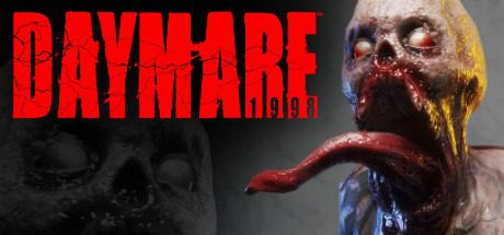 Daymare 1988 (Review)