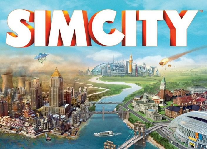 SIMCITY AND The SIMS Live-Action Movies In Development At Legendary Pictures (Exclusive)
