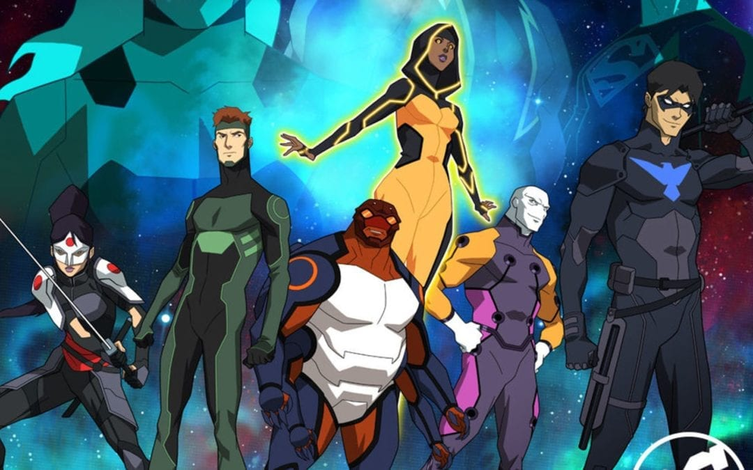 Young Justice Season 4 – Everything We Know! (Video)