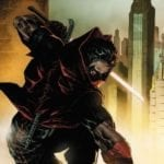 Red Hood: Outlaws #45