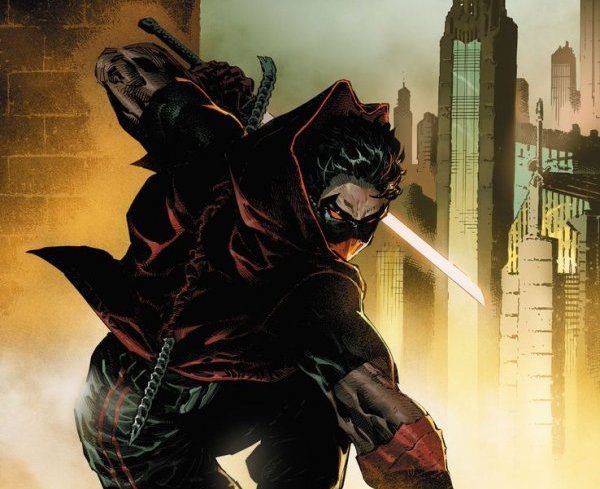 Red Hood: Outlaw #45 (REVIEW)