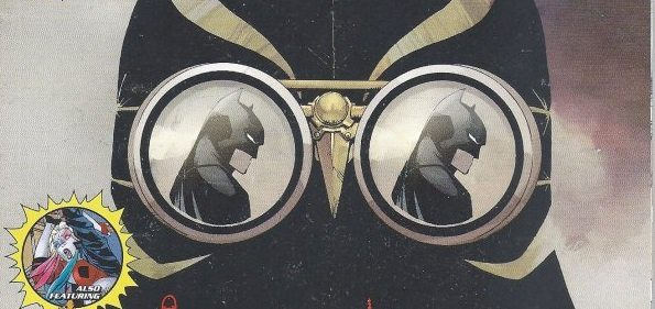Batman Giant #4 (Review)